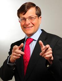 Hire Dr. Michael Roizen as