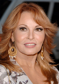 Book Raquel Welch for your next corporate event, function, or private party.