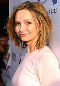 Book Calista Flockhart for your next corporate event, function, or private party.