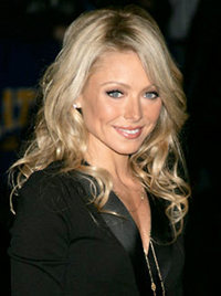 Book Kelly Ripa for your next corporate event, function, or private party.