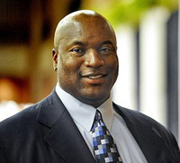 Book Bo Jackson for your next corporate event, function, or private party.