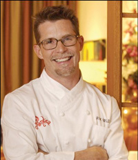 Book Rick Bayless for your next corporate event, function, or private party.