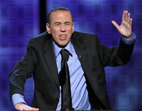 Book Gilbert Gottfried for your next corporate event, function, or private party.