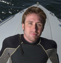 Hire Philippe Cousteau as