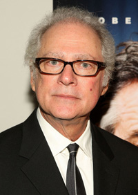 Book Barry Levinson for your next corporate event, function, or private party.