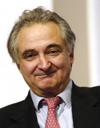 Book Jacques  Attali for your next corporate event, function, or private party.