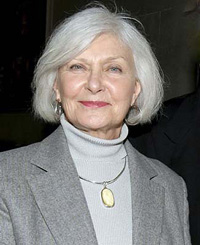 Book Joanne Woodward for your next corporate event, function, or private party.