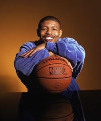 Book Muggsy Bogues for your next corporate event, function, or private party.