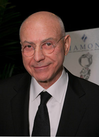Book Alan Arkin for your next corporate event, function, or private party.