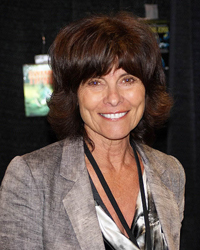 Book Adrienne Barbeau for your next corporate event, function, or private party.