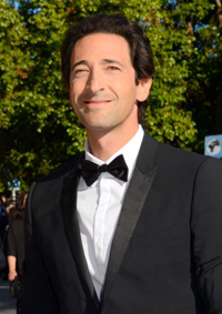 Book Adrien Brody for your next corporate event, function, or private party.