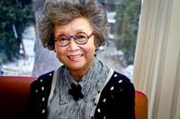 Book The Right Honourable Adrienne Clarkson for your next corporate event, function, or private party.