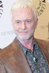 Book Anthony Geary for your next corporate event, function, or private party.