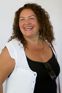 Book Aida Turturro for your next corporate event, function, or private party.