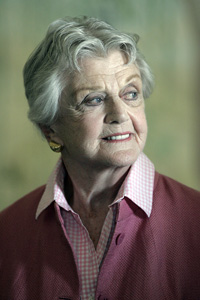 Book Angela Lansbury for your next corporate event, function, or private party.