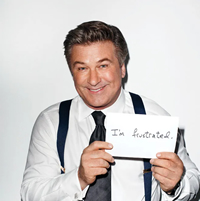 Book Alec Baldwin for your next corporate event, function, or private party.