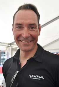 Book Erik Zabel for your next corporate event, function, or private party.