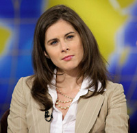 Book Erin Burnett for your next corporate event, function, or private party.