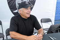 Book Daryle Lamonica for your next corporate event, function, or private party.