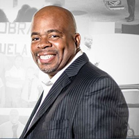 Book Andre Norman for your next corporate event, function, or private party.