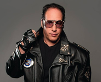 Book Andrew Dice Clay for your next corporate event, function, or private party.