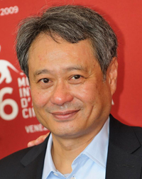 Book Ang Lee for your next corporate event, function, or private party.