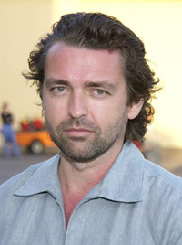 Book Angus Macfadyen for your next corporate event, function, or private party.