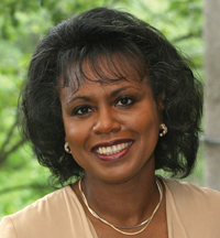 Book Anita Hill for your next corporate event, function, or private party.