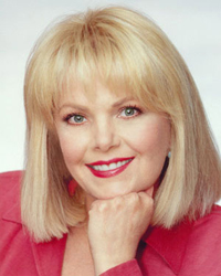 Book Ann Jillian for your next corporate event, function, or private party.