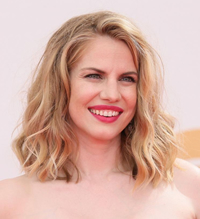 Book Anna Chlumsky for your next corporate event, function, or private party.