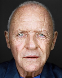 Book Anthony Hopkins for your next corporate event, function, or private party.