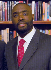 Book Antwone Fisher for your next corporate event, function, or private party.