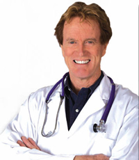 Hire Dr. Bob Arnot as