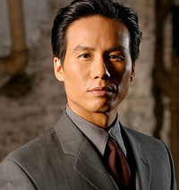 Book BD Wong for your next corporate event, function, or private party.