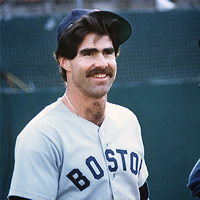 Book Bill Buckner for your next corporate event, function, or private party.