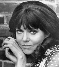 Book Barbara Feldon for your next corporate event, function, or private party.