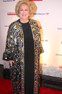 Book Barbara Cook for your next corporate event, function, or private party.