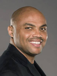 Book Charles Barkley for your next corporate event, function, or private party.