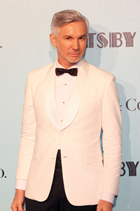 Book Baz Luhrmann for your next corporate event, function, or private party.