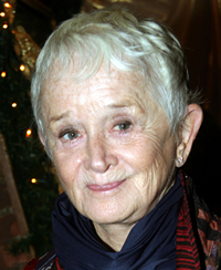 Book Barbara Barrie for your next corporate event, function, or private party.