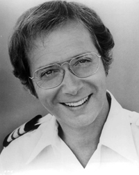 Book Bernie Kopell Dr. Adam Bricker The Love Boat for your next corporate event, function, or private party.