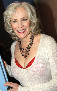 Book Betty Buckley for your next corporate event, function, or private party.