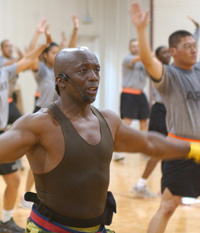 Book Billy Blanks for your next corporate event, function, or private party.