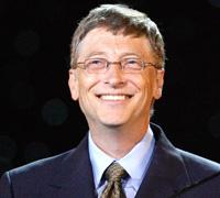 Hire Bill Gates as