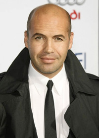Book Billy Zane for your next corporate event, function, or private party.