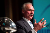 Book Rocky Bleier for your next corporate event, function, or private party.