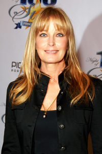 Book Bo Derek for your next corporate event, function, or private party.
