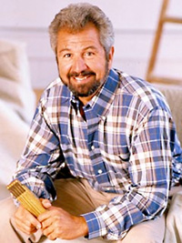 Book Bob Vila for your next corporate event, function, or private party.
