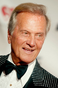 Book Pat Boone for your next corporate event, function, or private party.