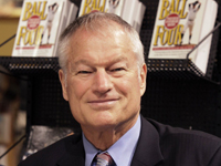 Book Jim Bouton for your next corporate event, function, or private party.
